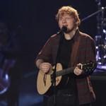 Csütörtöktől már lehet Ed Sheeran-jegyet venni