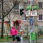 Oktatóvideó a kétfarkúaktól: így kell leszedni a választási plakátokat