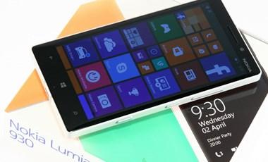 Újabb tőrdöfés: lelövik a Windows Phone 8.1 alkalmazásboltját