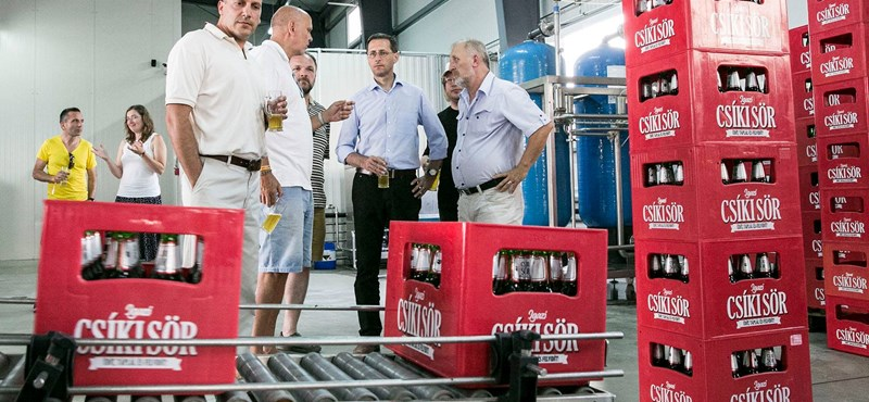 A Heineken visszavág: az EU Bíróságához fordult a sörgyártó