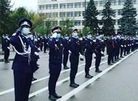 Annyi volt a plágium a bukaresti rendőrakadémián, hogy visszavonták az intézmény akkreditációját