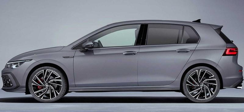 Videó: Így gyorsul 0-ról 200-ra a 200 lóerős új dízel VW Golf