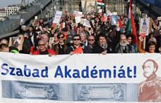 MTA: a Közgyűlés dönthet az Akadémia kutatóintézet-hálózatáról