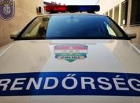 Rendőrségi ügy lett abból, hogy nem ellenőrizte a kölcsön kapott autót egy kiskőrösi férfi
