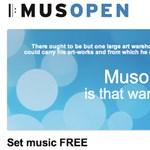Hatalmas MP3- és kottagyűjtemény, ingyen