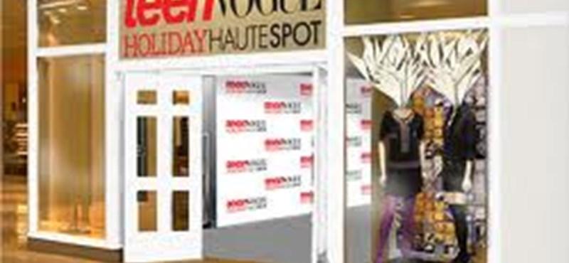 Három ok, amiért megéri karácsony előtt pop up boltot nyitni