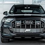 Közel 1000 Nm-t tud ez az új dízel Audi SQ7