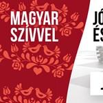 Gyorsan teleplakátolja a Jobbik az országot, amíg még szabad