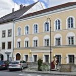 Kisajátítják Hitler szülőházát, de a sorsa még nem dőlt el