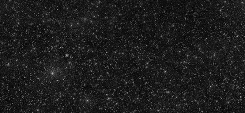 Segítségül hívták a tudósok a szuperszámítógépeket, 25 ezer szupermasszív fekete lyukról készítettek térképet