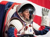 Megmutatta a NASA, milyen ruhákban dolgoznak majd az űrhajósai a Holdon és a Marson