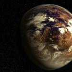 Tényleg élhető lehet: úgy tűnik, a legközelebbi Föld-típusú bolygót óceán takarja