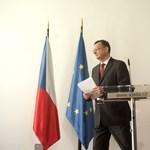 Drámai éjszaka: összeomlás után a cseh jobboldal