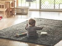 Könnyen cukorbeteg lehet az újszülöttből, ha sok otthon az égésgátló