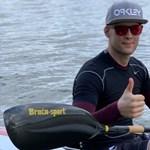 29 évesen meghalt az Európa-bajnok magyar kajakos