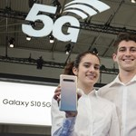 Megvan a dátum, mikor érkezik az 5G-s mobilnetes Samsung telefon