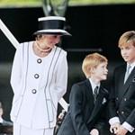 Harry és Vilmos herceg soha többé nem akarja látni a BBC Diana-interjúját