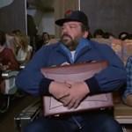 Terence Hill megható fotót posztolt Bud Spencerről