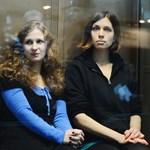 Szibériába deportálták az eltűnt Pussy Riot-tagot