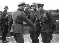 Titkolták, majd bocsánatot kértek miatta, ma már dicsőítik Moszkvában a nácikkal kötött paktumot