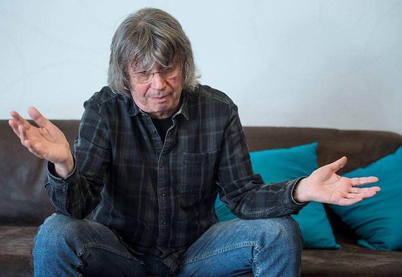 """""""Jön a furcsa zavart telefon, hogy valamiért mégse menjek"""" – interjú Bródy Jánossal"""