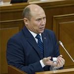 Elbukott a bizalmi szavazáson a moldovai kormány