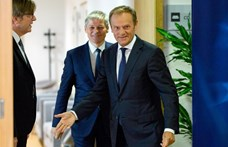 Megválasztotta új elnökségét az Európai Néppárt