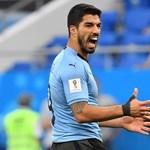 Műteni kell Suárezt