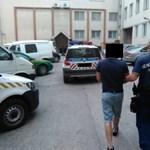 Elkapták az egyik pofátlan szegedi rablót – fotó