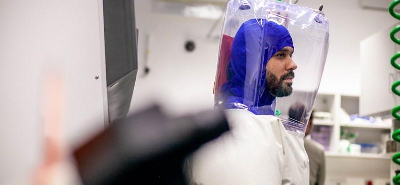 Gabor Kimenesi: hecho científico de que las vacunas son seguras, después de casi 20 años trabajando detrás de ellas