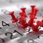 Mik várnak rátok ebben a hónapban? Ezek a legfontosabb dátumok februárban