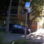 Megrázó felvételt hozott nyilvánosságra a rendőrség egy kislány elgázolásáról – videó