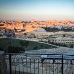Kereskedelmi irodát nyit Jeruzsálemben a magyar kormány