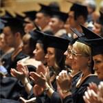 Friss egyetemi rangsor: a CEU képzése a világ legjobbjai között