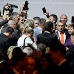 Orbán többet akar a választási győzelemnél