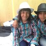 Befogadta Magyarország a 12 éves szír ikrek menedékkérelmét