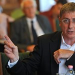 Gyurcsány szerint az MSZP vezetése is beismeri vereségét