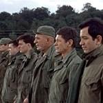 8 kihagyhatatlan film a második világháborúról