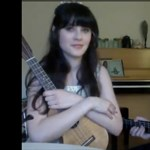 Kedvenc szerelmesparunk, Zooey és Joseph szilveszteri duettet énekelnek nekünk (videó)