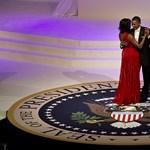 Ilyen volt: szuronyok és celebek Obama partiján - Nagyítás-fotógaléria