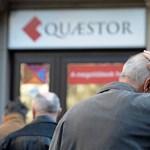 Merénylet készül a Quaestor-károsultak ellen? Csak a kiválasztottakat fizetik ki 100 százalékban