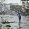 Az elmúlt húsz év egyik legnagyobb vihara pusztít Vietnamban
