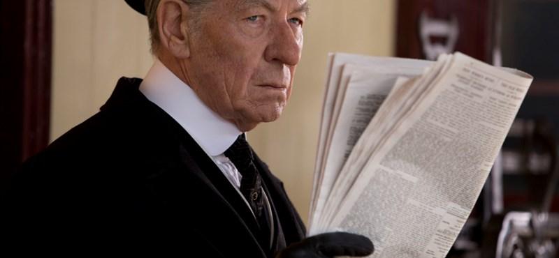 Ian McKellen: A tisztelet nem az évek számától függ