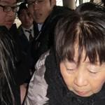 Halálra ítélték a kiotói fekete özvegyet