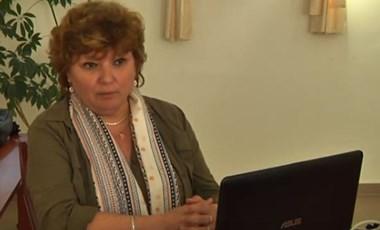 Pártai Lucia polgármesterjelölt lett Szarvason