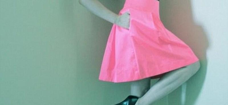 Így néz ki 44 évesen Kylie Minogue