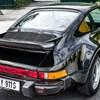 Vissza a 70-es évekbe: eladó az első Porsche 911 Turbo egyik remek példánya