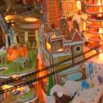 Ehető fenntartható városkát terveztek brit építészek – videó