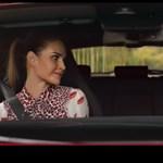 A Jégember nagyot alakít az Alfa Romeo Stelvio Quadrifoglio reklámjában