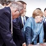 Trump visszavonta aláírását a G7-csúcs zárónyilatkozatáról